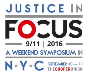 Justice in Focus