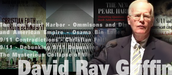 David Ray Griffin