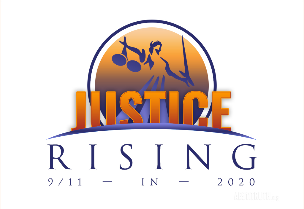 Justice Rising: An Online 9/11 Conference 9/11–13