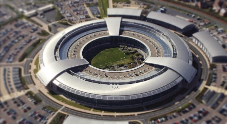 US – UK Intel Agencies Declare Cyber War on Independent Media