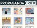 Propaganda Critic