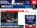Banned by YT – Alex Jones Channels